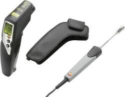 Set thermomètre infrarouge testo 830-T4 Etalonné selon DAkkS testo 830 T4 Set 0563 8314