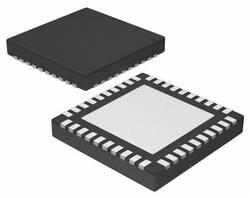 PMIC - Régulateur de tension - Usage spécifique Texas Instruments TPS51621RHAT VQFN-40 (6x6) 1 pc(s)