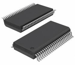 CI - Acquisition de données - Convertisseur numérique-analogique (CNA) Texas Instruments DAC7734EB SSOP-48 1 pc(s)
