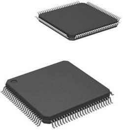 Microcontrôleur embarqué Texas Instruments MSP430F47176IPZR LQFP-100 (14x14) 16-Bit 16 MHz Nombre I/O 68 1 pc(s)