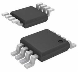 CI linéaire - Amplificateur opérationnel Texas Instruments OPA350EA/250 Usage général VSSOP-8 1 pc(s)