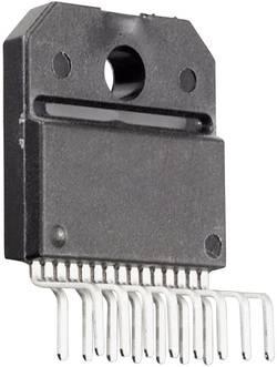 PMIC - Contrôleur, variateur moteur Texas Instruments LMD18245T/NOPB Demi-pont (2) Parallèle TO-220-15 1 pc(s)