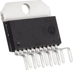 CI linéaire - Amplificateur opérationnel Texas Instruments OPA549T Puissance TO-220-11 1 pc(s)