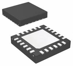 CI interface - Dispositif d'extension E/S Texas Instruments TCA6416ARTWR POR I²C, SMBus 400 kHz WQFN-24 1 pc(s)