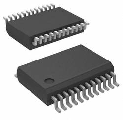 CI interface - Raccordement d'extrémité de signal Linear Technology LTC1344IG#PBF Câble SSOP-24 1 pc(s)