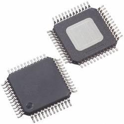 CI linéaire - Amplificateur audio Texas Instruments TAS5713PHP 2 canaux (stéréo) Classe D HTQFP-48 (7x7) 1 pc(s)