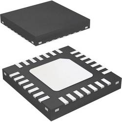 CI - Acquisition de données - Frontal analogique (AFE) Texas Instruments ADS1293CISQE/NOPB WQFN-28 1 pc(s)