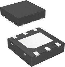 PMIC - Régulateur de tension - linéaire (LDO) Texas Instruments LP38691SD-1.8/NOPB Positive, Fixe WSON-6 (3x3) 1 pc(s)