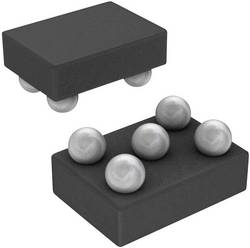 CI logique - Tampon, Circuit d'attaque Texas Instruments SN74LVC1G17YZPR DSBGA-5 1 pc(s)