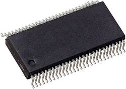 CI logique - Tampon, Circuit d'attaque Texas Instruments SN74ALVCH16827DL SSOP-56 1 pc(s)