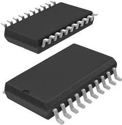 CI logique - Tampon, Circuit d'attaque Texas Instruments CY74FCT2541CTSOC SOIC-20 1 pc(s)