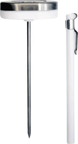 Thermomètre à sonde à piquer ebro TDC 110 1340-5121 -50 à 150 °C Type de sonde NTC Calibré conform. à (pour DPT) Etalon