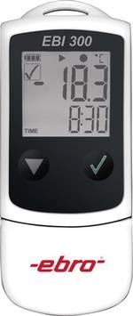 Enregistreur de données thermométriques EBI 300 ebro