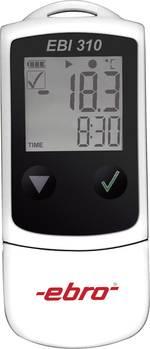ebro EBI 310 Enregistreur de données de température Unité de mesure températur