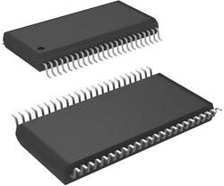 CI logique - Bascule Texas Instruments SN74LVCH16374ADGGR Standard à trois états, Non inversé TFSOP-48 1 pc(s)