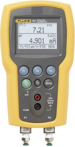 Calibrateur de pression à double capteur, 36 PSIG, 100 PSIG Fluke 721-3601
