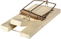 Piège à rats Swissinno 1 590 001 pour l'intérieur/extérieur
