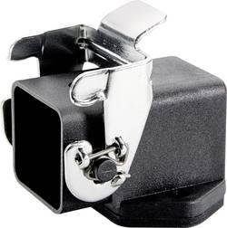 Embase encastrée LappKabel 10423100 EPIC® H-A 3 10 pc(s)