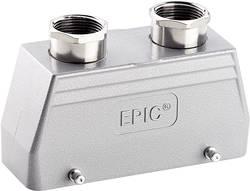 Capot passe-câble 2 x M32 LappKabel 44422020 EPIC® H-B 24 5 pc(s)