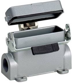 Embase en saillie PG21 LappKabel 70455400 EPIC® H-A 10 5 pc(s)