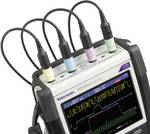 Oscilloscope portable