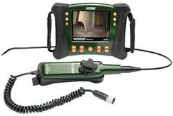 Endoscope Extech HDV640 Ø de la sonde: 6 mm Longueur de sonde: 100 cm fonction vidéo, fonction audio, filetage pour trép