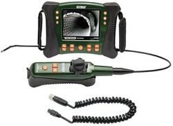 Endoscope Extech HDV640W Ø de la sonde: 6 mm Longueur de sonde: 100 cm mise au point, fonction vidéo, fonction audio, fi