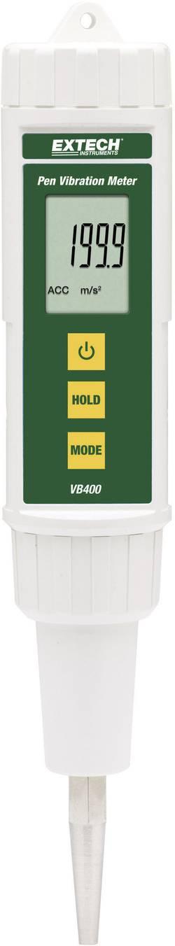 Vibromètre stylo Extech VB400