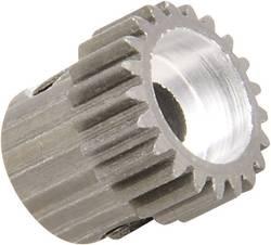 Pignon aluminium 64dp 22 dents Team C TC1222 1 pc(s)