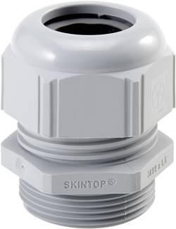 "Presse-étoupe LappKabel SKINTOP® ST 1/2'' 53016030 1/2"" Polyamide gris-argent (RAL 7001) 100 pc(s)"