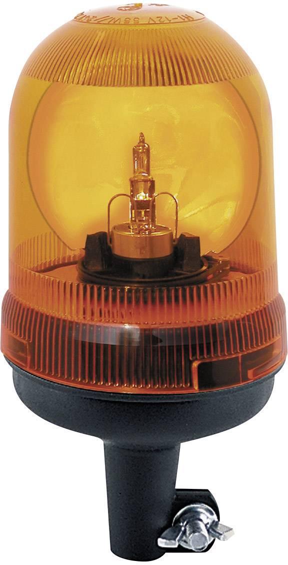 Gyrophare support ventouse 24V AJ.BA GF.25 ASTRAL orange