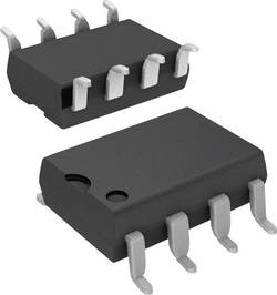 PMIC - Régulateur de tension - linéaire (LDO) ON Semiconductor LM317LM Positive, Réglable SOIC-8 1 pc(s)
