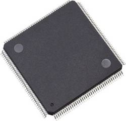 Microcontrôleur embarqué NXP Semiconductors MCF5206ECAB40 QFP-160 (28x28) 32-Bit 40 MHz Nombre I/O 8 1 pc(s)