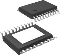 PMIC - Contrôleur PoE (Power Over Ethernet) Texas Instruments TPS23756PWP HTSSOP-20 Contrôleur (PD), CC/CC 1 pc(s)