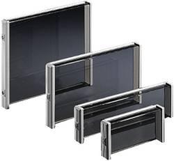Capot de recouvrement Rittal 2780.000 Verre acrylique (L x l x h) 47.5 x 320 x 158 mm