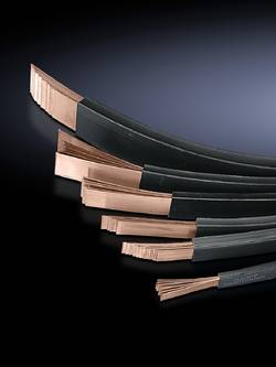 Jeu de barres laminé Rittal 3572.005 cuivre 2000 mm 1 pièce