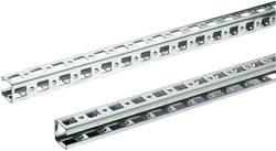 Rail de montage perforé Rittal 4171.500 Tôle d'acier 445 mm 12 pc(s)