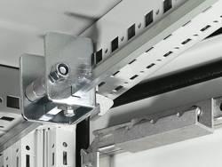 Blocage de porte Rittal 4911.100 acier 1 pc(s)
