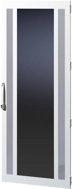 Porte vitrée ventilé Rittal 7824.202 Verre gris clair (RAL 7035) (L x l) 2000 mm x 800 mm