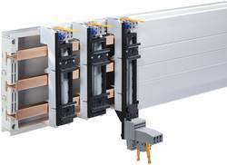 Adaptateur Premium OM Rittal 9340.930 (l x h) 55 mm x 208 mm Polyamide gris (RAL 7035) Convient pour épaisseur de barres