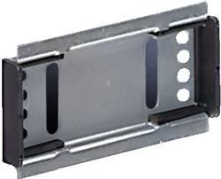 Rail adaptateur OM perforé Rittal 9342.980 Tôle d'acier 5 pc(s)