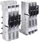 Bloc interrupteur-disjoncteur-fusible à fusibles NH