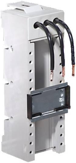 Adaptateur d'appareillage Rittal 9614.100 (l x h) 45 mm x 160 mm Polyamide gris clair (RAL 7035)