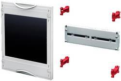Module interrupteur-sectionneur à fusibles Rittal 9666.400 Tôle d'acier gris (RAL 7035) (l x h) 250 mm x 450 mm 1 pc(s)