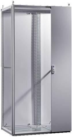Coffret d'installation Rittal SE8 9670.108 9670.108 gris (RAL 7035) 800 x 1200 x 2000 Tôle d'acier 1 pc(s)