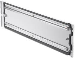 Bandeau de montage perforé Rittal 9671.204 Tôle d'acier (Ø x L) 4.5 mm x 298 mm 10 pc(s)
