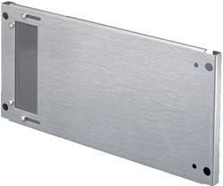 Plaque de montage Rittal 9673.692 (l x h) 702 mm x 193 mm Tôle d'acier 1 pc(s)