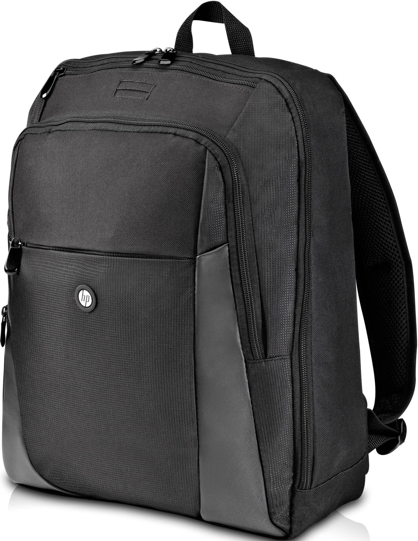 vente chaude en ligne 426e3 f62cd Sac à dos pour ordinateur portable HP Essential Backpack Au ...