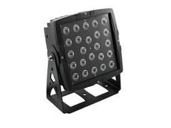 Spot LED Eurolite LED IP PAD 24x8W QCL Nombre de LED: 24 x 8 W