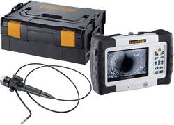 Set endoscope VideoControl-Flexi3D Laserliner 084.106L